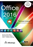 img - for Office 2016 - Paso A Paso book / textbook / text book