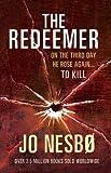 Redeemer, The (Large Print Book) Jo Nesbø