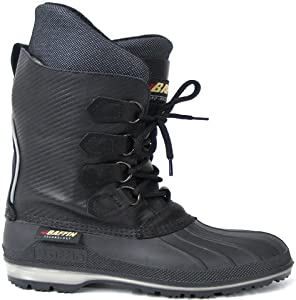 BAFFIN SPECTRE BOOTS - LADIES SIZE 6, Manufacturer: BAFFIN, Manufacturer Part Number: 9610-1282-06-AD, Stock Photo - Actual parts may vary.