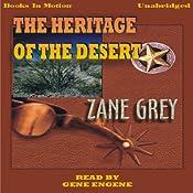 The Heritage of the Desert | [Zane Grey]