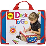 ALEX Toys Artist Studio Desk To Go