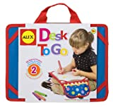 ALEX® Toys Artist Studio Desk To Go - 507