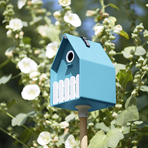 Emsa 514123 nido artificiale da giardino landhaus in for Giardino artificiale