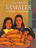 Too Many Tamales (0399221468) by Gary Soto