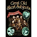 Great Old Short Subjects: Poetic Gems - The Old Prospector Talks (1935) / Bill and I Went Fishing (1927) / Couldn't Live Without You (1938) / Franz Liszt (1925) / The Seventh Wonder - Panama (1934) / The Old Camp Ground (1935)