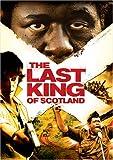 ラストキング・オブ・スコットランド [DVD]