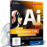 Adobe Illustrator CS6 - Das umfassende Training