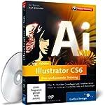 Adobe Illustrator CS6 - Das umfassend...