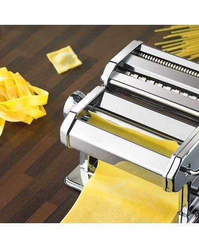 Rosenstein & Söhne - Machine à pâtes manuelle Rosenstein & Söhne