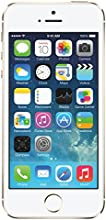 Apple iPhone 5s (Gold, 16GB)