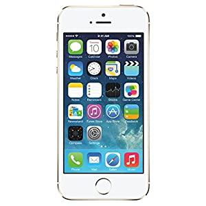 Apple Iphone 5S 16gb Rs. 38450 @ Amazon