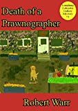 Death of a Prawnographer: Murder on the Jurassic Coast (Laughing Labrador Mysteries Book 1)