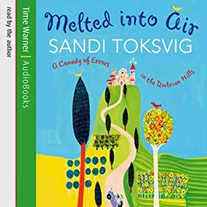 Melted into Air | [Sandi Toksvig]