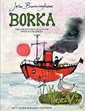 Borka (0099400677) by Burningham, John