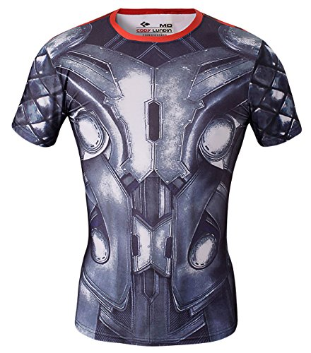 red-plumer-mens-compression-sports-fitness-shirt-movie-hero-raytheon-t-shirt-xxl-gray