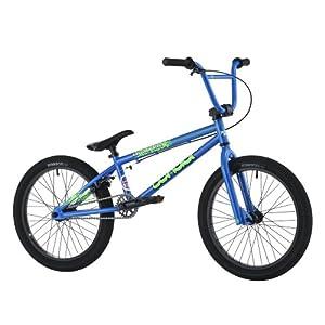 Hoffman Bikes 20.25-Inch Condor BMX Bike