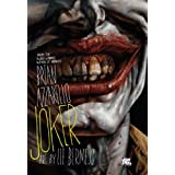 The Jokerby Brian Azzarello