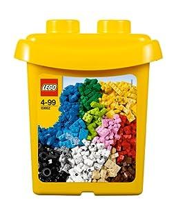 LEGO Bricks & More - Cubo de contrucción (10662)