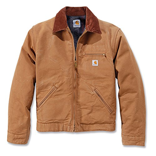 carhartt-ej001-mens-quilted-duck-detroit-leisure-work-wear-coat-jacket-top