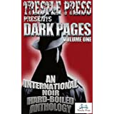 Dark Pages- Volume One (Kindle Edition) recently tagged 