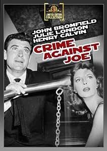 Crime Against Joe [Import USA Zone 1]
