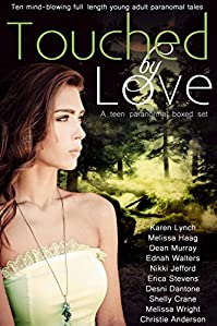Touched By Love by Shelly Crane ebook deal