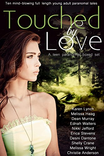 Touched By Love by Melissa Haag ebook deal