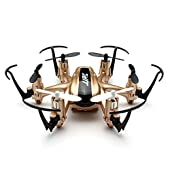 JJRC H20 Nano Hexacopter 2.4G 4CH 6Axis Headless Mode RTF RC Quadcopters