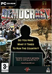 Democracy (PC CD)