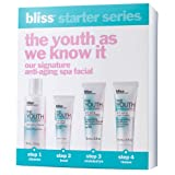 Bliss The Youth As We Know It Starter Kit 4 products