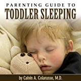 Parenting Guide to Toddler Sleeping