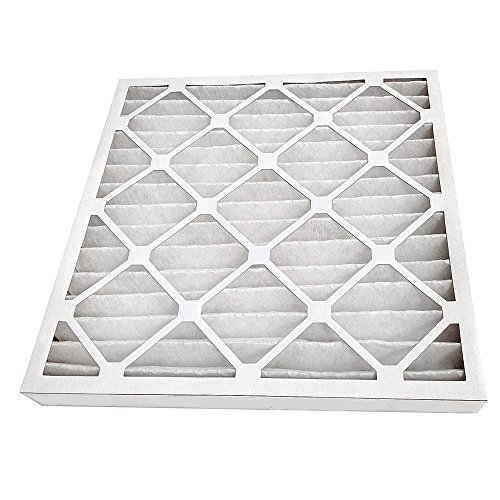 AIR HANDLER 18x24x2 Pleated Air Filter, MERV 7 (Case of 12)