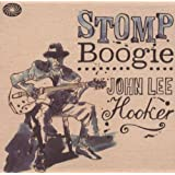 John Lee Hooker - Stomp Boogieby John Lee Hooker
