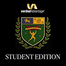 Verbal Advantage Student Edition Lecture by Phillip Lee Bonnell Narrated by  uncredited