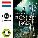Halt in gevaar (De Grijze Jager 9) Hörbuch von John Flanagan Gesprochen von: Daphne van Tongeren