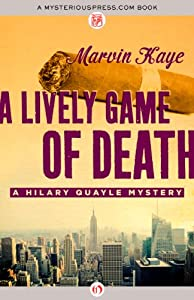 A Lively Game of Death Audiobook