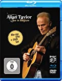 Image de Allan Taylor - Live in Belgium