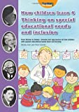 51YwswO1jSL. SL160 How Children Learn in Special Education