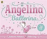 Angelina Ballerina Katharine Holabird