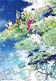 TOKYOヤマノテBOYS FAIRYTALE ILLUSTRATIONS