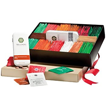 Stash Holiday Teas Signature Gift Box