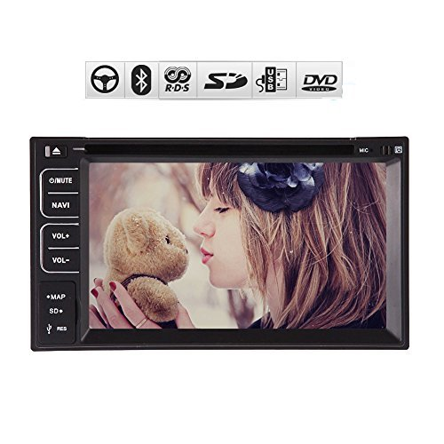 Autoradio-2-DIN-Auto-DVD-Spieler-Autoradio-Glonass-Bluetooth-2-DIN-universal-PC-fr-X-TRAIL-Qashqai-x-trail-Head-Unit-fr-nissan-juke-Hyundai-Auto-CD-Stereo-Radio-Bluetooth-USB-SD-Universal-BT-FM-AM-RDS