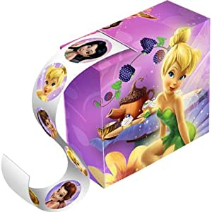 Amazon.com: Tink Sweet Treats Sticker Boxes Package of 4