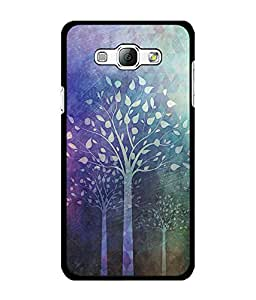 SAMSUNG A8 COVER CASE BY instyler