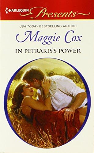Image of In Petrakis's Power