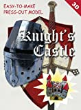 Knight's Castle (Press-Out Models) (Press-Out Models)