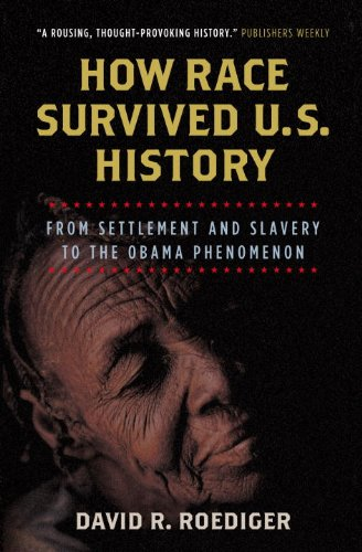 How Race Survived US History: From Settlement and Slavery...