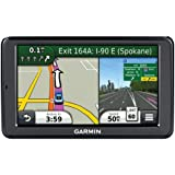 Garmin nvi 2595LMT 5-Inch Portable Bluetooth GPS Navigator with Lifetime Maps and Traffic (Certified Refurbished)