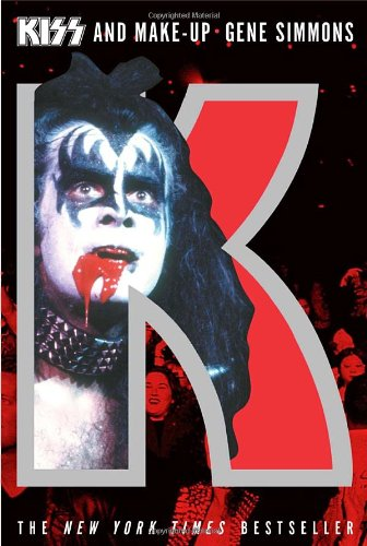 Kiss and Make-Up, Gene Simmons