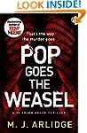 Pop Goes the Weasel: DI Helen Grace 2
